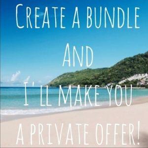 Create a Bundle!